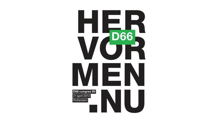 D66-hervormen-c95-congres