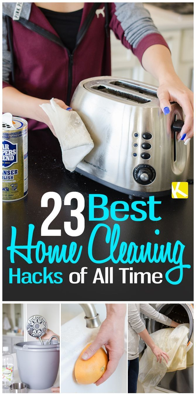 YIKES! I didn't know I was supposed to clean my dishwasher filter...23 Best home cleaning hacks of all time