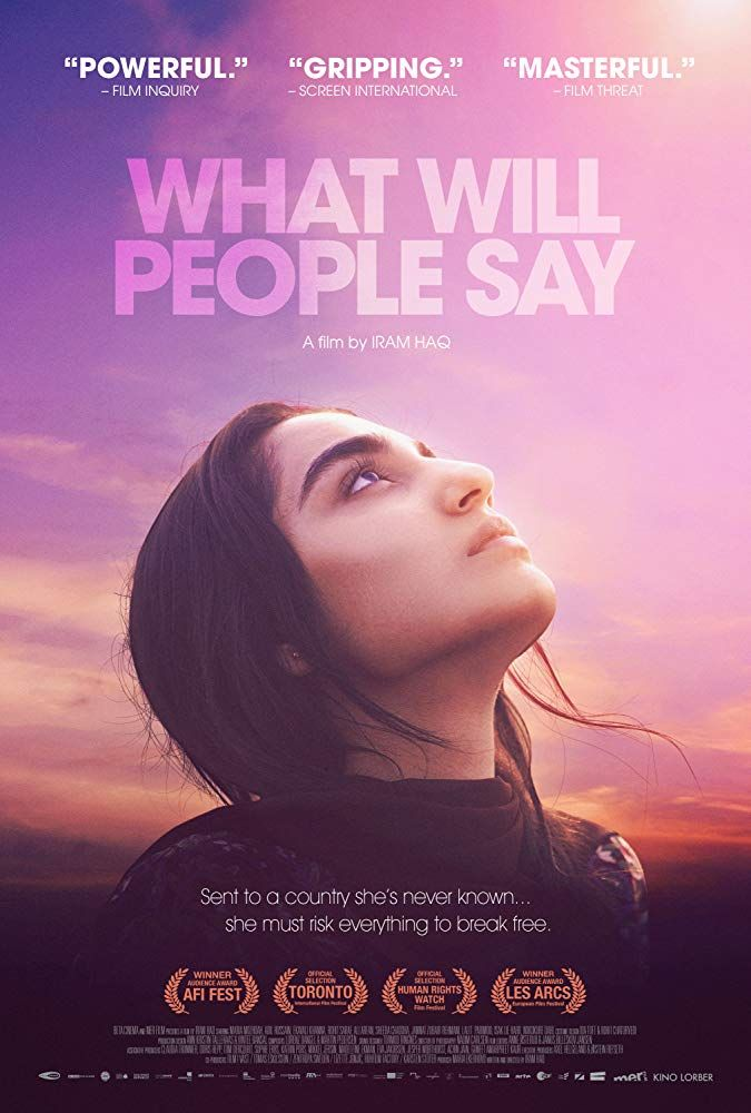 What Will People Say Movie Posters Streaming Movies Free Hd Movies