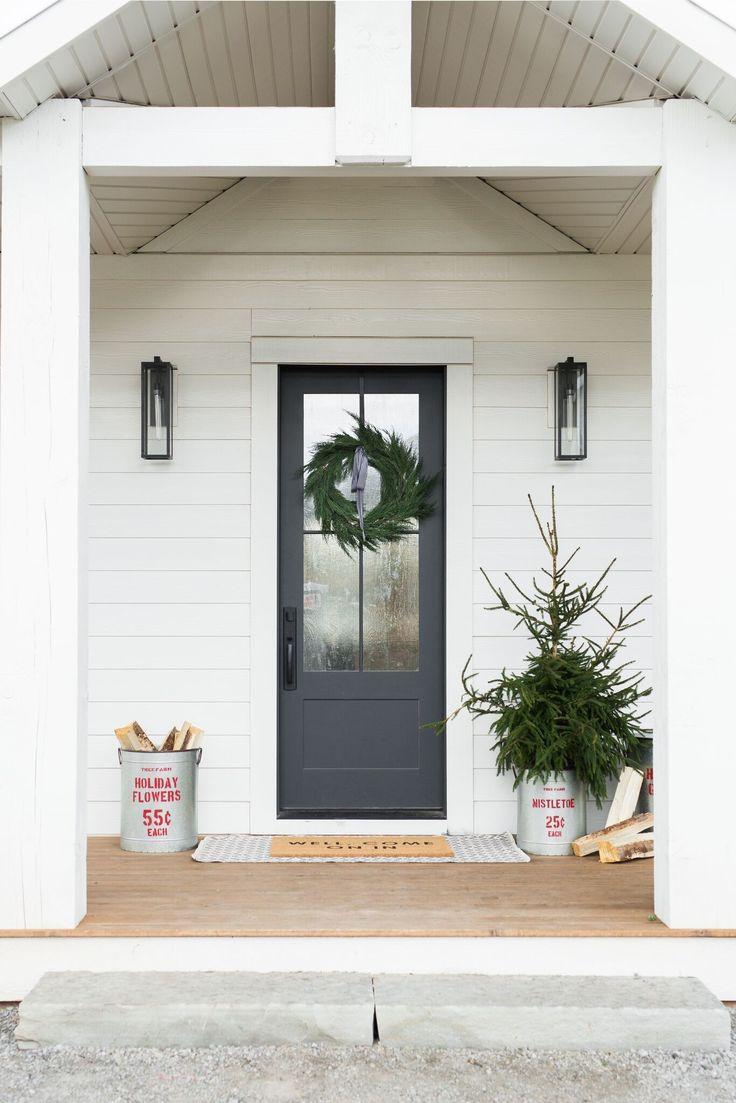 2236 best modern farmhouse images on pinterest entrance hall barn wood floors and bedroom. Black Bedroom Furniture Sets. Home Design Ideas