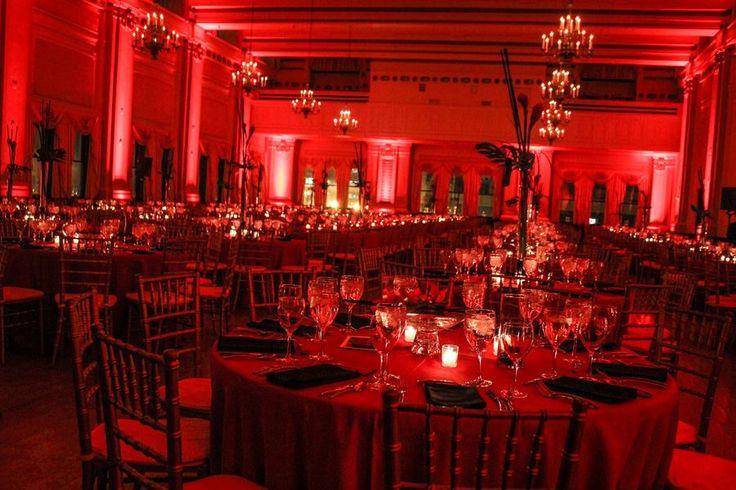 Feast On Equality {Grand Ballroom}