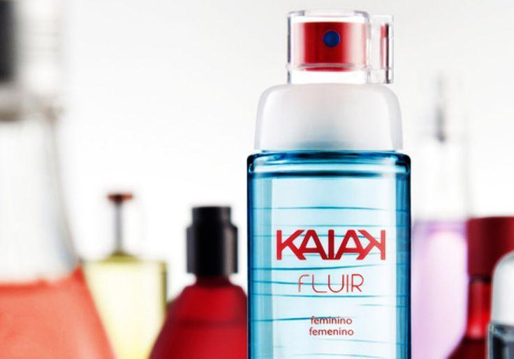 """Kaiak Fluir Natura.Uma fragrância feminina que traz a energia das notas cítricas com corpo floral sofisticado. Composição única com espírito aventureiro e casual. A combinação ideal para o dia a dia da mulher brasileira. Muitas mulheres adoramo perfume Kaiak Fluir Natura e ficamencantadas com o aroma. """"Kaiak acredita que ao colocar o corpo em movimento, …"""