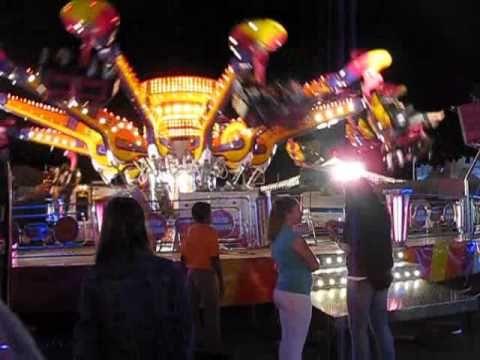 El Toro Loco-Feria de Estepona,2012