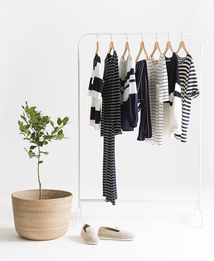 The CR styling team have picked our current must-have pieces in a fresh nautical palette of navy and crisp white. Read it now at http://www.countryroad.com.au/livewithus/earn-your-stripes.html