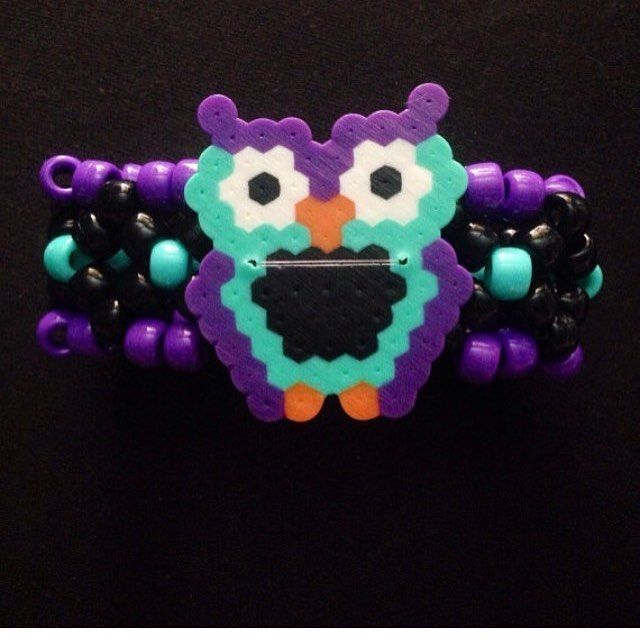 SHOP CLOSES TONIGHT! LAST CALL FOR EDC! SHOP CLOSES TONIGHT! Follow @KristynsKandi Custom Perler Kandi Pieces Gas Masks & Goggles! ALL ORDERS TAKE 1-2 WEEKS MINIMUM TO ARRIVE! Custom orders can be placed by filling out the Custom Order form on my website!  SHOP NOW! http://ift.tt/1VbPwMo KANDI SHOP CLOSED 5/22-6/13 accessories and charms are still available! ______________________________ #kandi #kandikid #kandiaddiction  #insomniacevents #samf2016 #ravebooty #Shakybeats #plurvibes #EDCny…