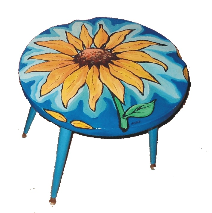 17 best images about painted furniture on pinterest for Furniture yard sale near me