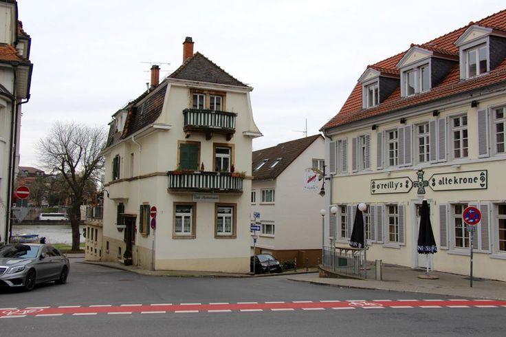 O'Reilly's Alte Krone, Handschuhsheim