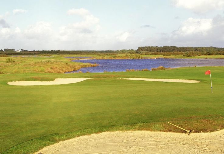 Rhuys Kerver Golf Course