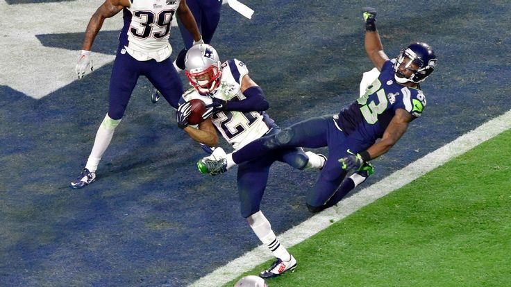 Feb. 1 a reminder of two great moments in Patriots history