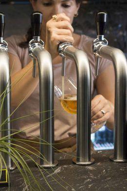 enkel bar craft beer & kitchen