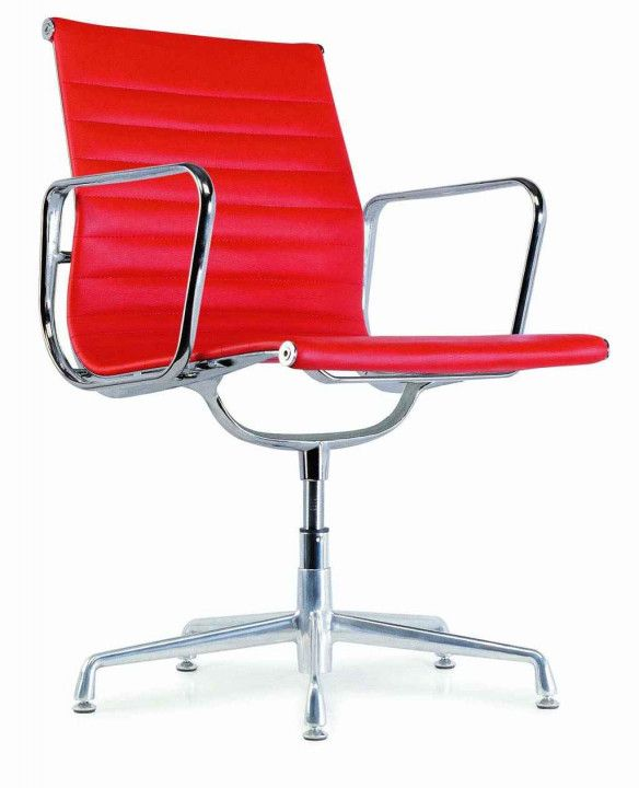 red desk chair ikea wicker outdoor chairs diy stand up simple home design