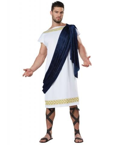 toga hairstyles : ... on Pinterest Roman goddess costume, Greek hairstyles and Toga party
