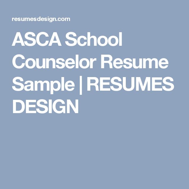 47 best Get a Job images on Pinterest Burnt orange, Counseling - career counselor resume