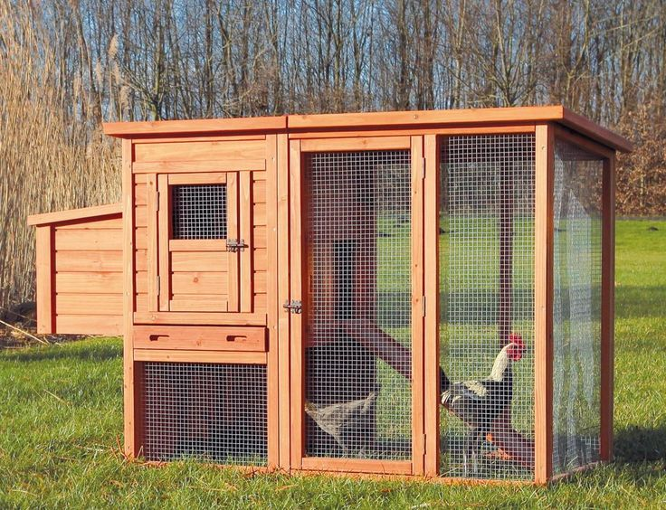 Lovely  Free Chicken Coop Plans u Ideas That You Can Build on Your Own