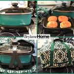 Brylane Home: West Bend Slow Cooker Review and Giveaway - Modern Christian Homemaker