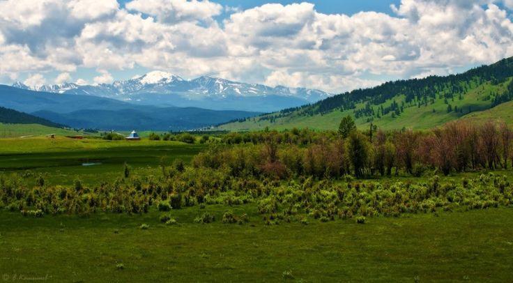 Altaylar   Rusya