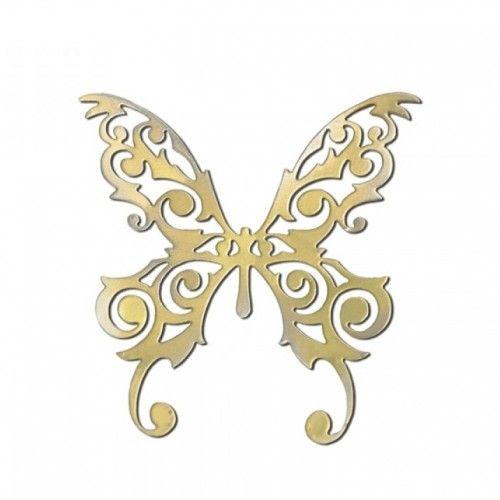 Wykrojniki Sizzix - Thinlits Die - Magical Butterfly - 1 szt.