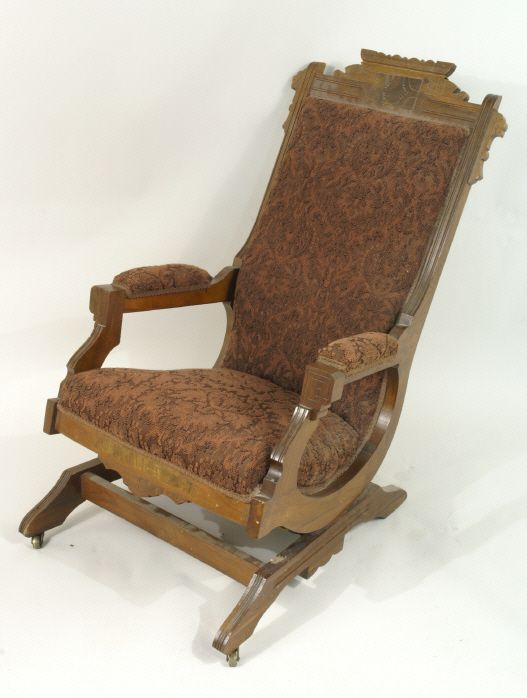 7 best Vintage rocker images on Pinterest Rockers Rocking chair