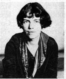 Margaret Mead - revolutionized cultural anthropology