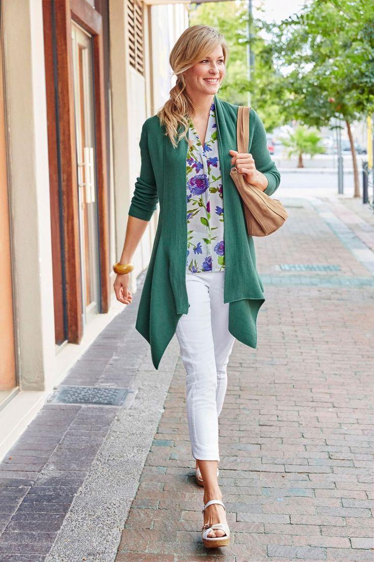 Corley Chiffonbluse Mit Blumenprint Im Online Shop Von
