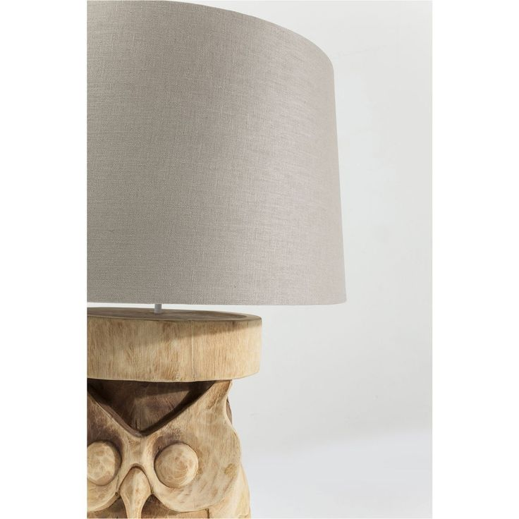 Owl Nature Table Lamp • WOO Design