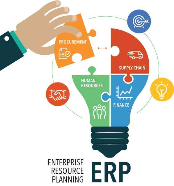 #ERP is compare to be one of the best software that can manage all your resource perfectly. #MicrosoftDynamics offers numerous products that offers you the facility to implement the ERP solution. Using #Navision #GP and #AX we can implement the ERP for any kind of business.  As compare to other products #MicrosoftDynamics #ERP is compare to more powerful and flexible.