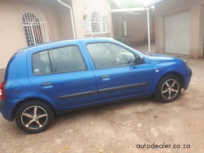 Price And Specification of Renault Clio 1.2 Expression For Sale http://ift.tt/2jMkDmu