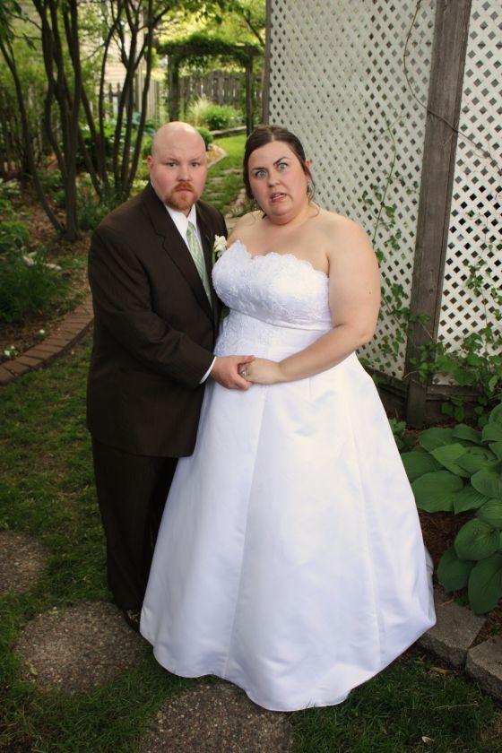 When Wedding Photos Go Wrong Once More Wedding photos