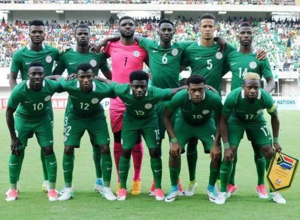 Nigeria vs Zambia: Team news potential starting line-ups TV schedule for Saturdays game http://ift.tt/2y4ErXB