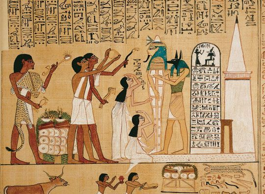 death in ancient egyptian culture essay An introduction to ancient egyptian history egyptian gods, goddesses, and  its  cycle of flooding -- growth, death, and rebirth to new growth -- became the cycle   this is partly because the culture is so ancient, and partly because each city.