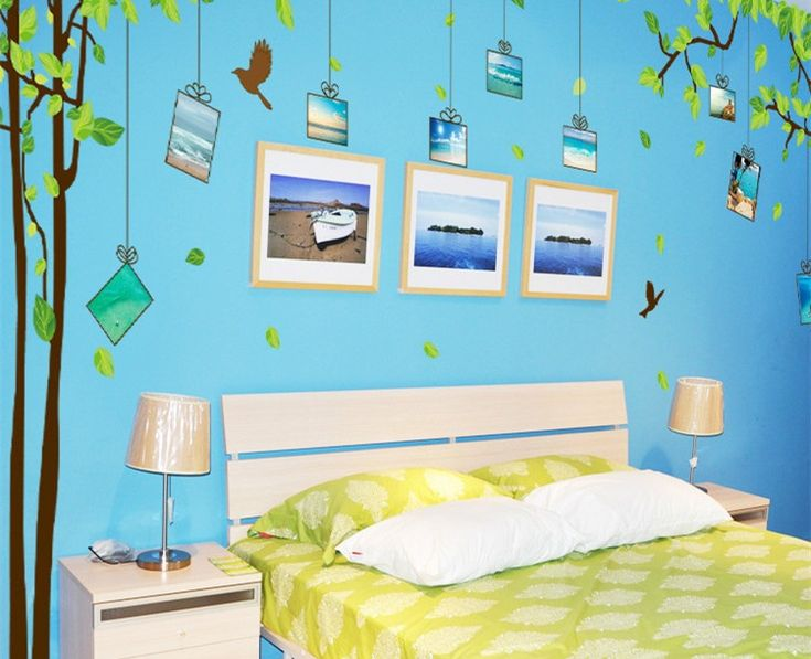 2PCS New Extra Large Size 300*180cm Memory Tree Wall Decals PVC Stickers Room Decor Wall Stickers Home Decor,Tree Photo Mural. Yesterday's price: US $11.98 (9.86 EUR). Today's price: US $11.98 (9.88 EUR). Discount: 7%.