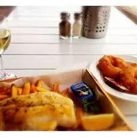 Restaurants on Rottnest Island.