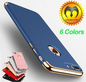 [$7.18 save 41%] For iPhone 6 6S 7 / Plus Mosafe Luxury Ultra Thin Hybrid Slim Hard Case Cover #LavaHot http://www.lavahotdeals.com/us/cheap/iphone-6-6s-7-mosafe-luxury-ultra-thin/221109?utm_source=pinterest&utm_medium=rss&utm_campaign=at_lavahotdealsus