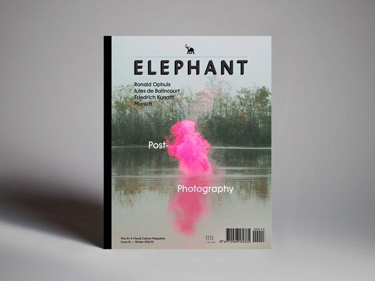 Elephant magazine – issue #13