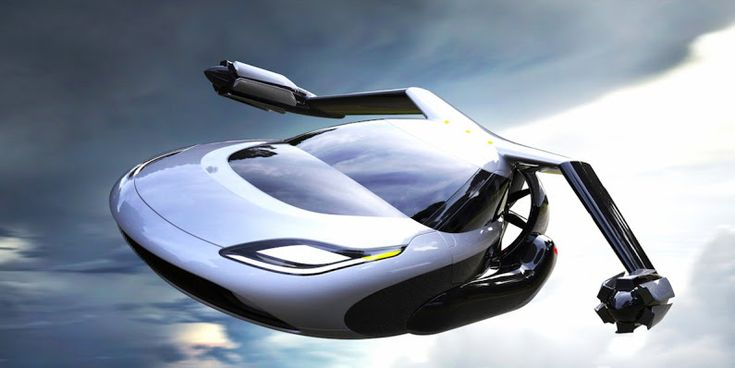 10 futuristic vehicles that will fundamentally transform how we travel