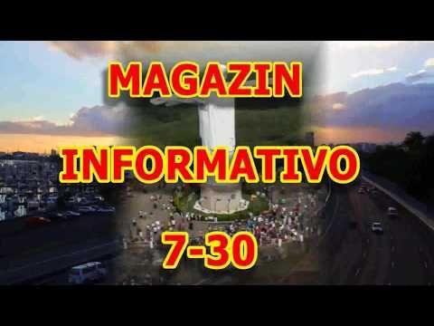 informativo.7/30: VUELVE EL BALONCESTO A CALI FAST BREAK VALLE ORO P...