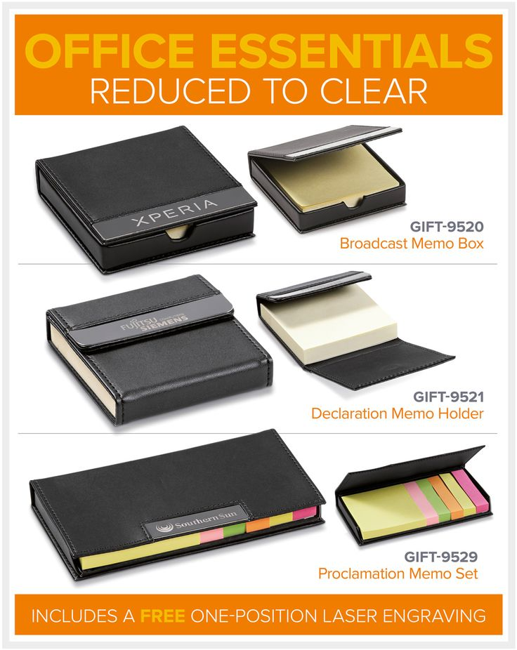Memo Pads Reduced To Clear – Bell Jar Pty Ltd