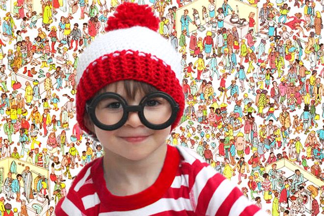 12 of the best DIY book week costumes | Mum's Grapevine