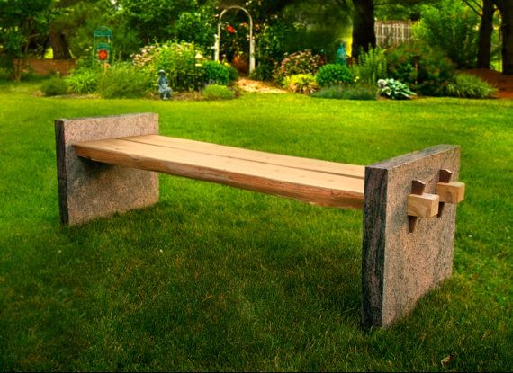 Hey, I found this really awesome Etsy listing at http://www.etsy.com/listing/95160993/timeless-garden-bench