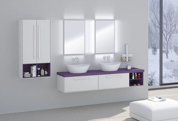 Muebles de Baño - Kalos