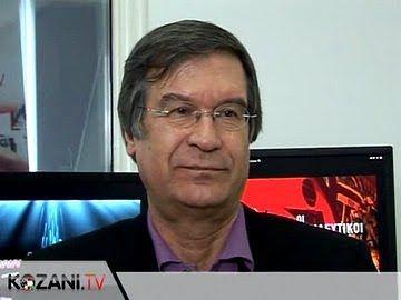 Γιώργος Τσιάκαλος: Μάρτυρας ενάντια στη Χρυσή Αυγή σε δίκη στη Βέροια. Ομιλία Κυριακή 29 Γενάρη