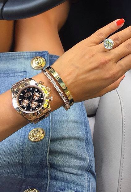 Luxury Rolex for Ladies Brand New amp Guaranteed Authentic