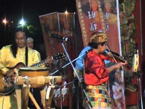 PISO_SURIT (Indonesian Folksong) Swaraning Pring Ensemble_INDONESIA