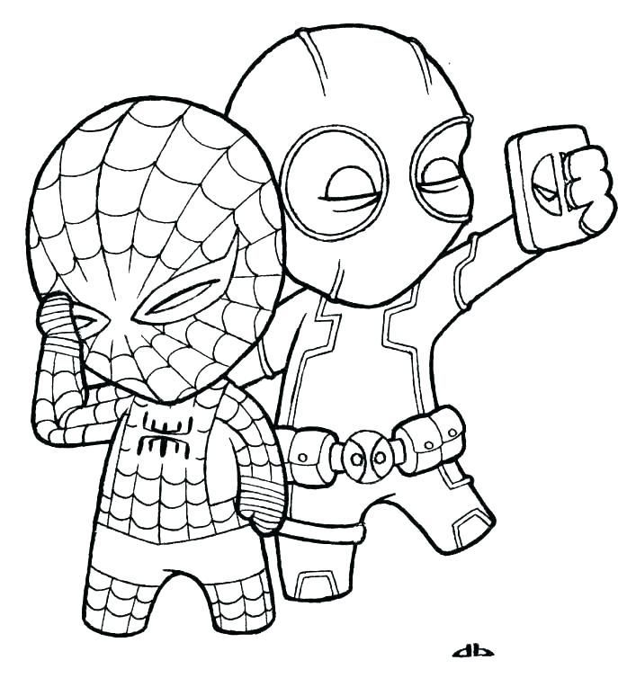 Spiderman Fighting Venom Coloring Pages Spiderman Coloring Marvel Coloring Avengers Coloring Pages