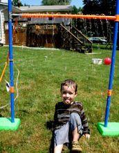From the Scavenger Hunt Guru - Outdoor activities for kids