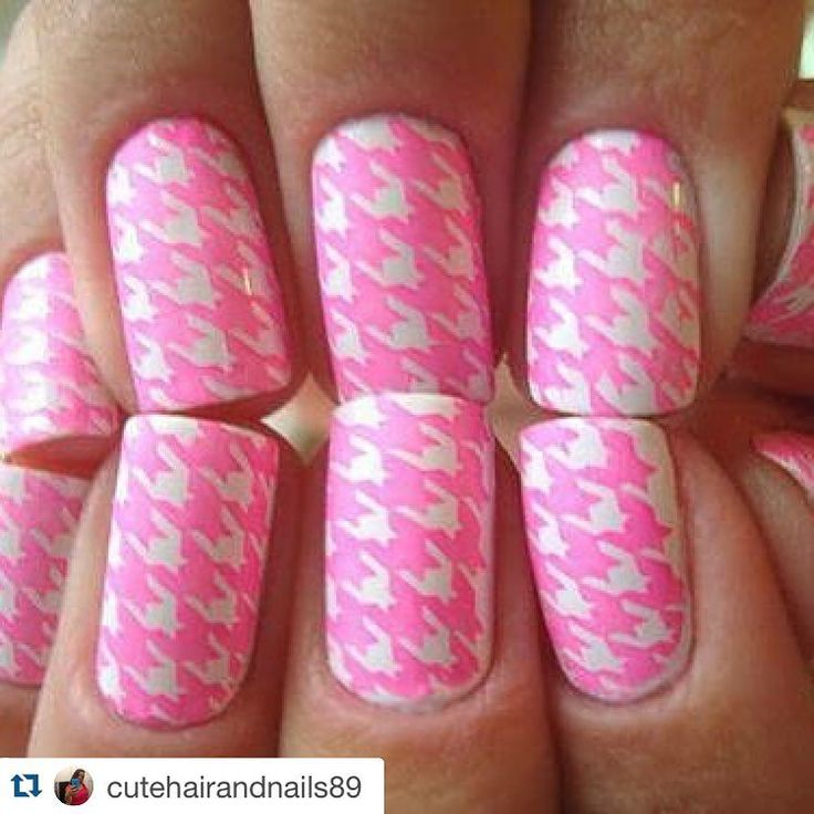 These are so cute! @cutehairandnails89 with @repostapp. #NACnailart