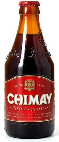 CHIMAY RED: DUBBEL STYLE BEER FROM BELGIUM #nzbeer #beer #newzealand http://www.beerz.co.nz/beers-in-new-zealand/chimay-red-dubbel-style-beer-from-belgium/