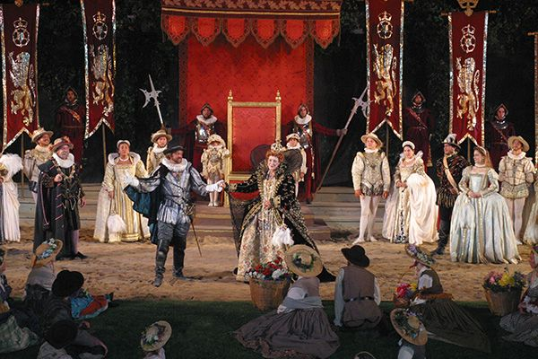 the importance of religion in the decisions of hamlet in william shakespeares play hamlet Hamlet is self-reflexive: it constantly draws attention to the fact that it's a play by taking on various theatrical roles, like antic or revenge hero, hamlet is pushing us to ask just.