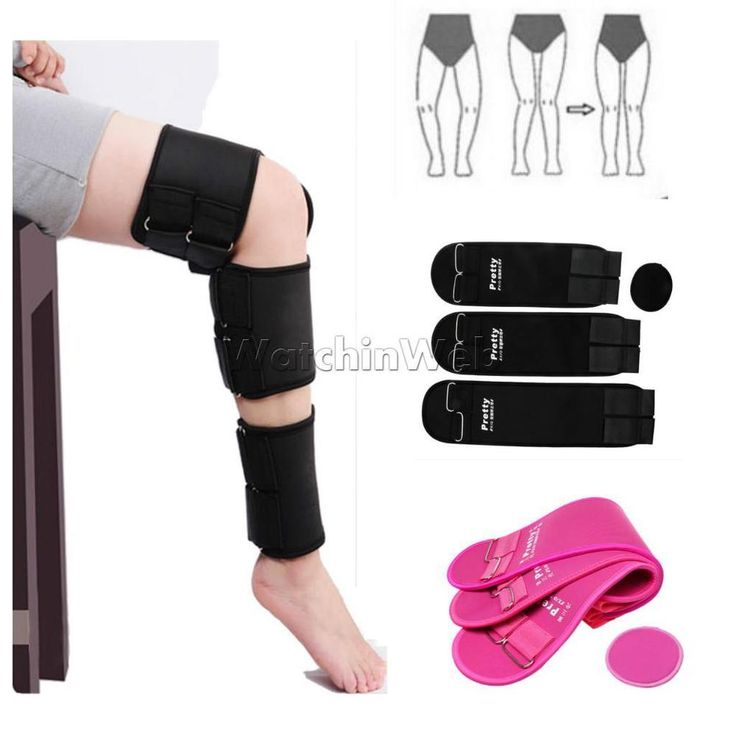 O/X Bowed Legs Knock Knees Genu Varum Straightening Correction Belts Bands | Health & Beauty, Medical, Mobility & Disability, Orthopedics & Supports | eBay!