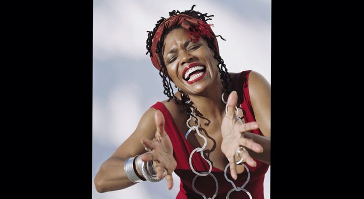 #HappyBirthday to the one & only #Dee #Dee #Bridgewater  #respect #jazz #blues #vocal #inspiring #amazing !!!   #Gabriella #Ruggieri (pic by venetojazz.com)